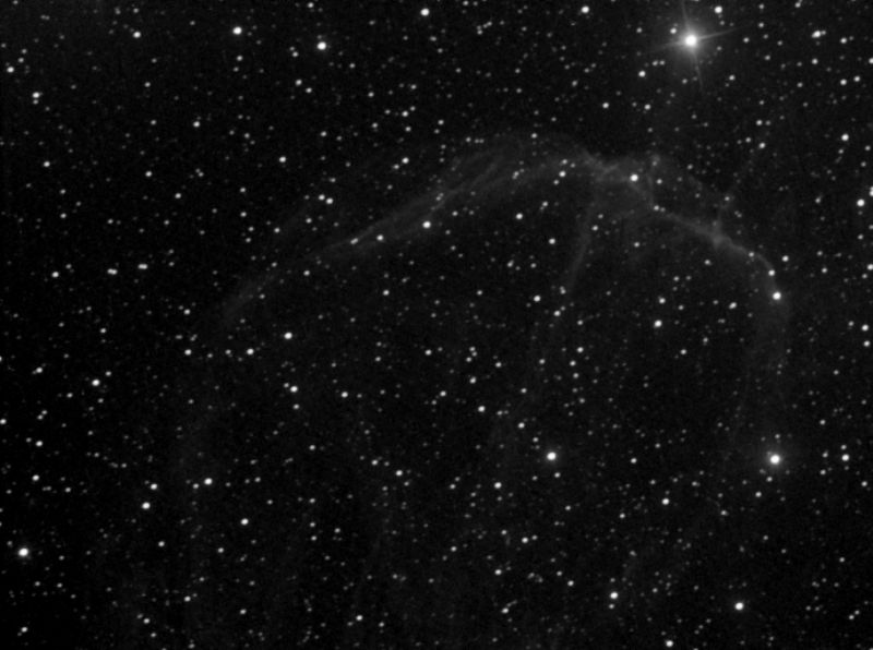 Veiw full sized image of Supernova Remnant