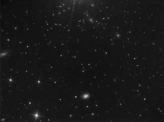 ABELL 1377 Abell 1377 Galaxy cluster