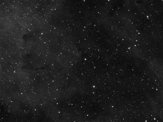 PN G75.5+1 Soap Bubble Nebula