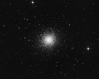 M13 Hercules Great Cluster