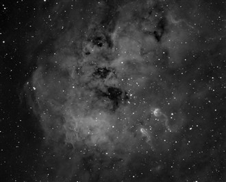 IC410 Sharpless 236, NGC1893
