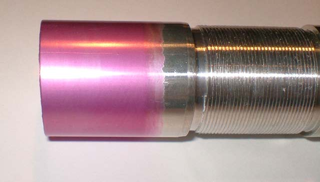 Anodising Aluminium at home: Results